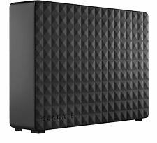 Artikelbild SEAGATE Expansion 10 TB 3.5 Zoll Externe Festplatte Schwarz