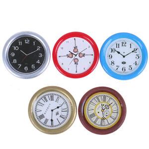Casa-de-munecas-en-miniatura-reloj-de-pared-decoracion-del-hogar-juguetesK