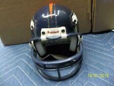 Denver Broncos Riddell NFL Mini Helmet