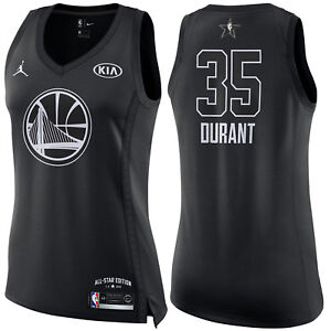 on sale 34c09 ef784 Nike Jordan Connected Kevin Durant Women's All Star Game ...