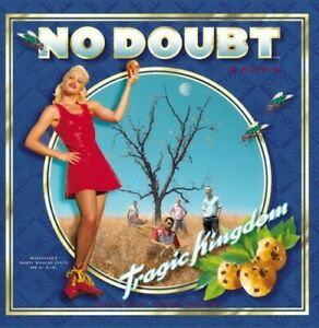 No-Doubt-Tragic-Kingdom-New-Vinyl-LP