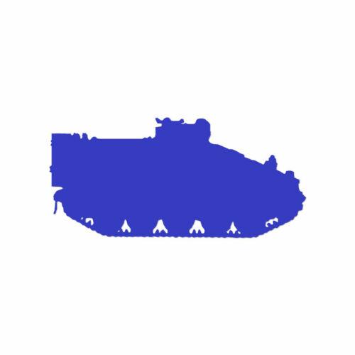 ebn3030 Tank Israel APC Vinyl Decal Sticker Multiple Colors /& Sizes