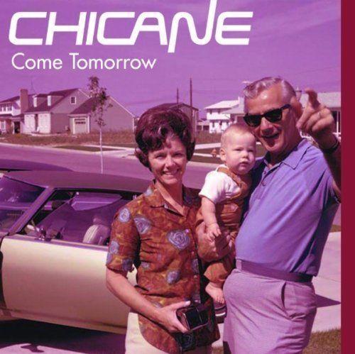 Chicane - Somersault Nuovo CD