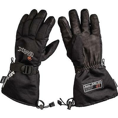 Imax ARX-40 Gloves Skiing Motorcycle Ultimate warmth  Sizes M L XL RRP £59.99