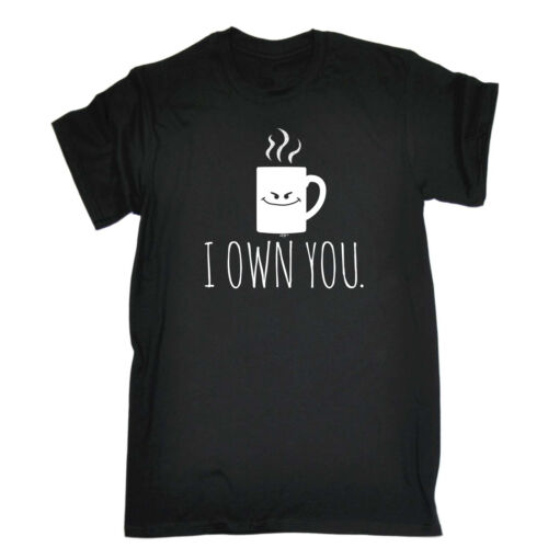 X1 Coffee Tea Funny Novelty T-Shirt Mens tee TShirt SUPER MENS
