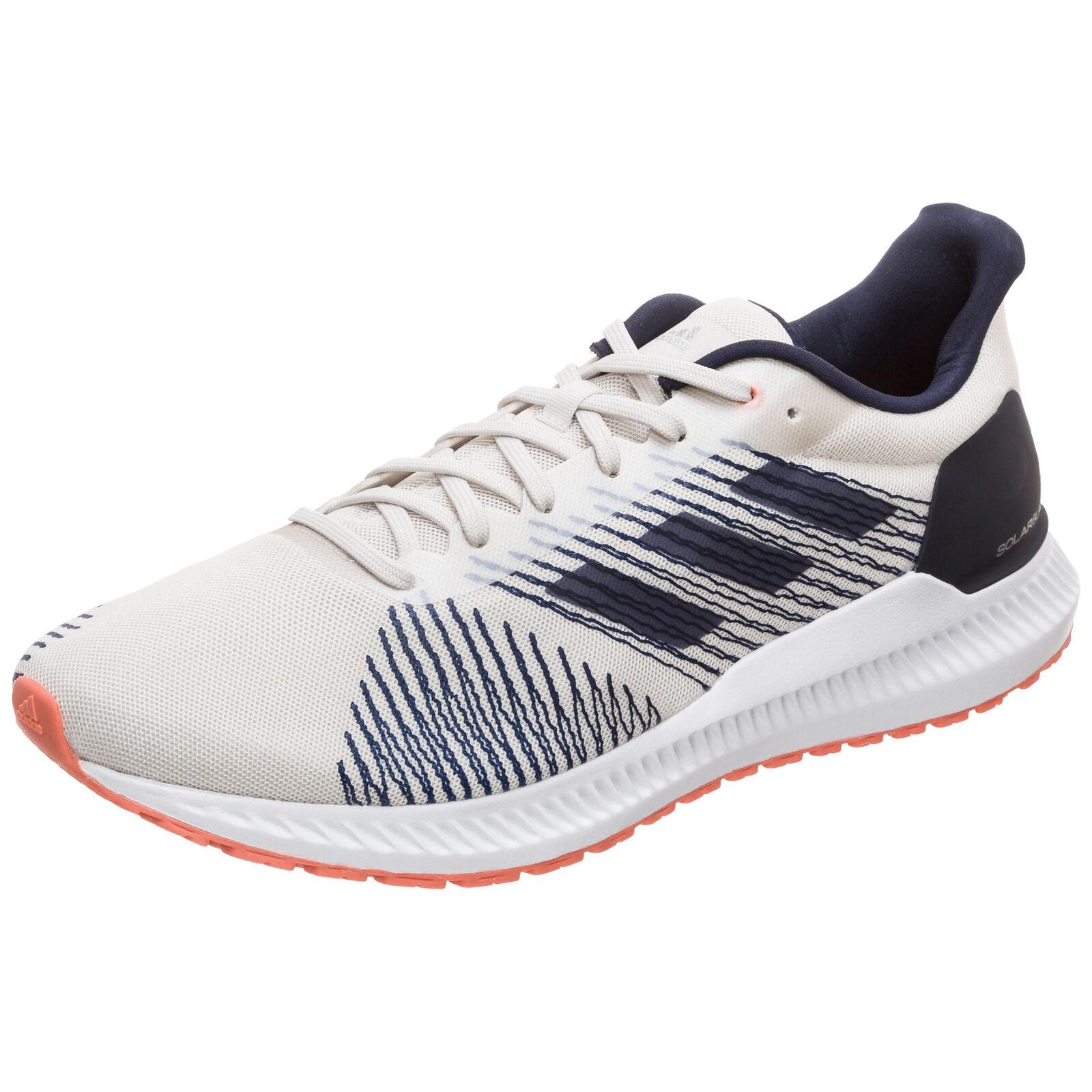 Adidas Performance Solar Blaze Laufschuh Herren NEU Schuhe Schuhe Schuhe Turnschuhe e81ccd