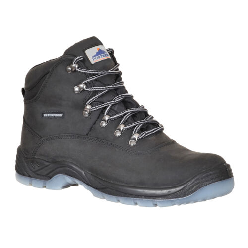 Steelite Boot Portwest Wr Weather Black Various Fw57 S3 Men Size All qCCpH