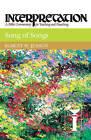 Song of Songs: Interpretation by Robert W. Jenson (Paperback, 2012)