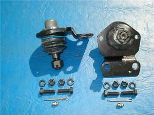 With Hardware Pinto//Mustang II Upper Ball Joint