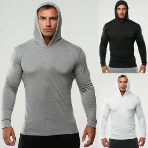 Men-Gym-Muscle-Sportswear-Fitness-Athletic-Casual-Hoodies-Pullover-Sweatshirt
