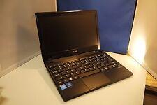 "Acer V5-121 11.6"" Laptop Intel 1017U Dual Core 1.6Ghz 4GB 500GB Win 7 HDMi"