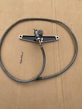 Stewart Warner Flathead Ford 1932 Mechanical Tach Gear
