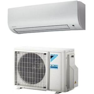 Climatizzatore condizionatore daikin comfora 7000 btu inverter ftxp20l2v1b r32 ebay - Adattatore finestra condizionatore portatile ...