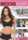 Brooke Burke Strengthen & 0043396394223 DVD Region 1