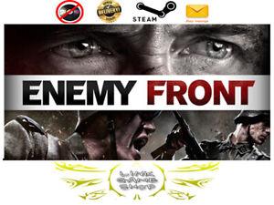Enemy-Front-PC-Digital-Steam-Key-Region-Free