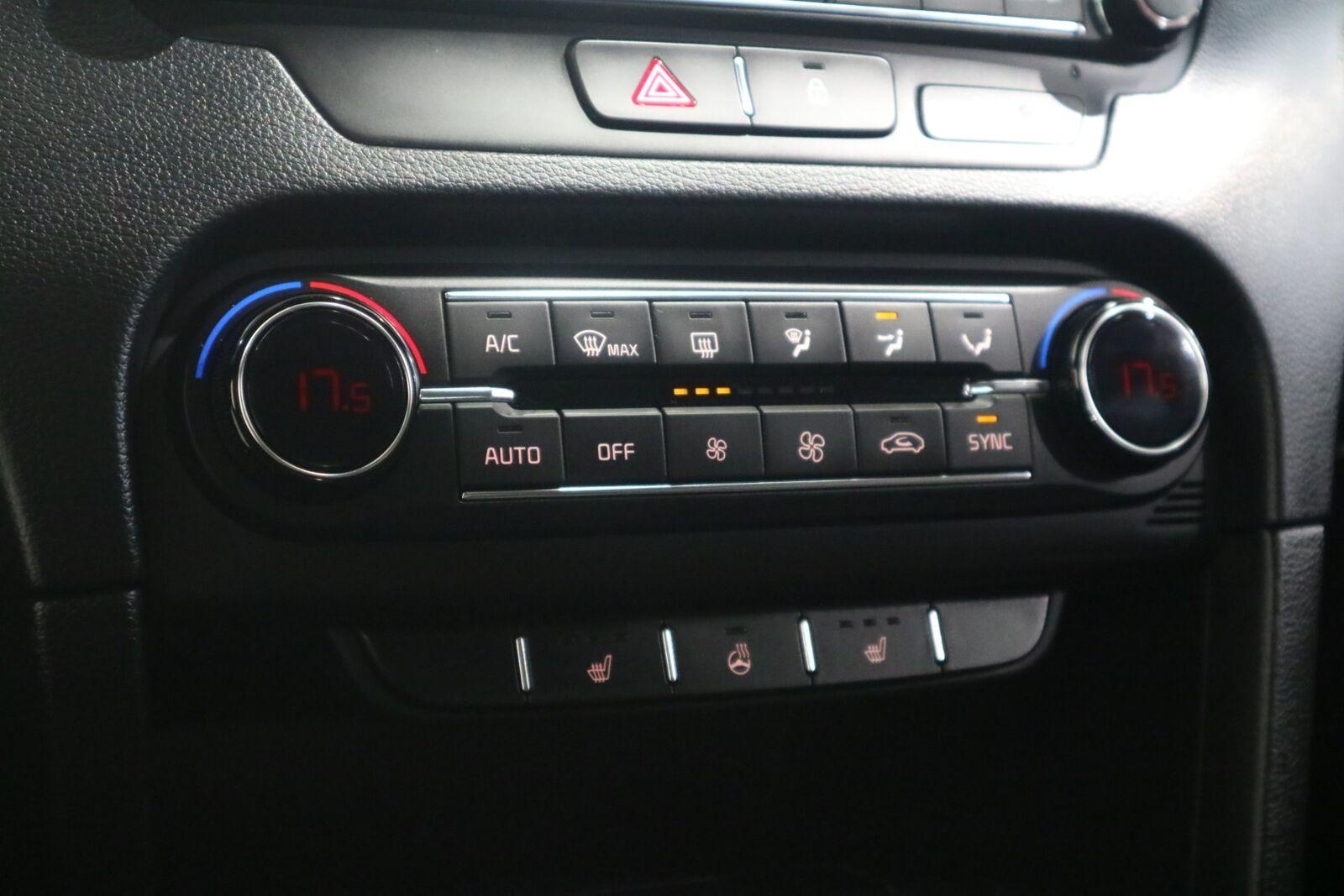 Kia Ceed 1,0 T-GDi Vision - billede 7