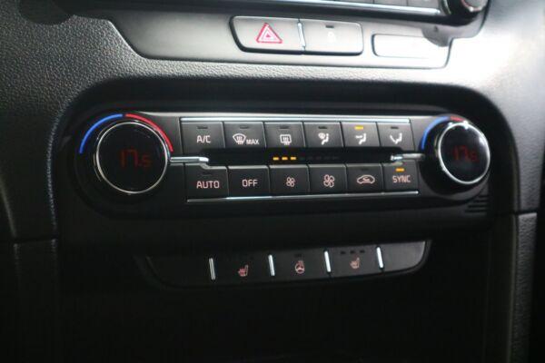 Kia Ceed 1,0 T-GDi Vision billede 7