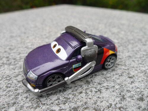 Mattel Disney Pixar Cars Otto Bonn Spielzeugauto Neu Ohne Verpackung