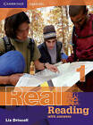 Cambridge English Skills Real Reading 1 with Answers: Level 1 by Liz Driscoll (Paperback, 2008)