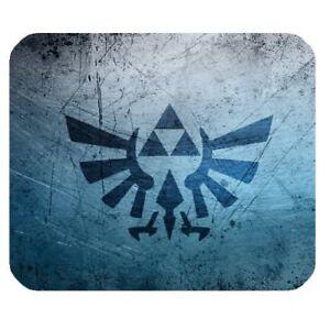 Tapis De Souris 74 The Legend Of Zelda Personnalise Jeu Ebay