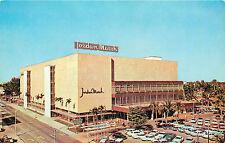 MIAMI FL JORDAN MARSH DEPARTMENT STORE BISCAYNE BLVD CHROME P/C