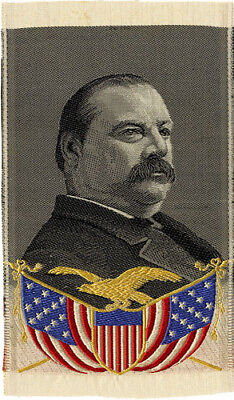 GROVER CLEVELAND President Colorized $2 Bill Genuine Legal Tender 22nd U.S