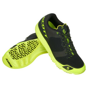 Scott-Palani-RC-Women-039-s-Sneakers-Neon-Road-Runner-251887