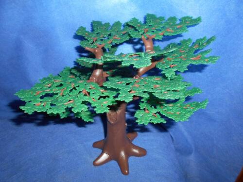 Playmobil 6464 3627 Ritter große Eiche big oaktree Räubergelage unbespielt top
