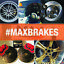 thumbnail 8 - [Front] Max Brakes Premium OE Rotors with Carbon Ceramic Pads KT004441-1