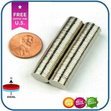 Lot 20mm X 3mm N52 Neodymium Magnets Strong Disc Rare Earth Thin Magnet Usps