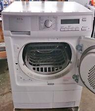 Hoover Wärmepumpentrockner DY9913AX  9 Kg Effizienz A++ TOP-Preis+Garantie