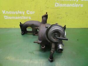 Ford-Galaxy-MK2-2000-06-1-9-Diesel-Colector-De-Admision