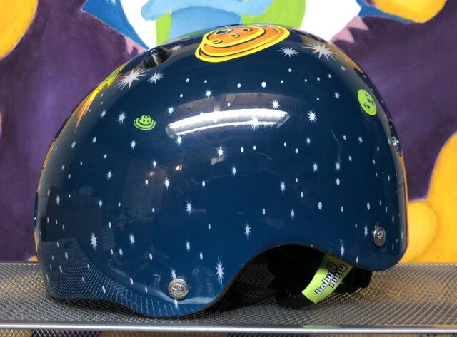 Baby Nutty Nutcase Street Sport Helmet XXS Outer Space Model
