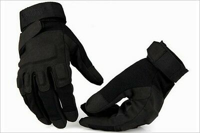 Military Tactical Airsoft Hunting CS Shooting Motorcycle Army Gloves Hard Use