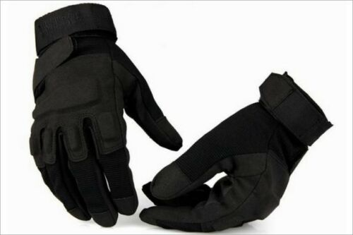 Hot Design Military Tactical Airsoft Hunting CS Shooting Motorcycle Army Gloves