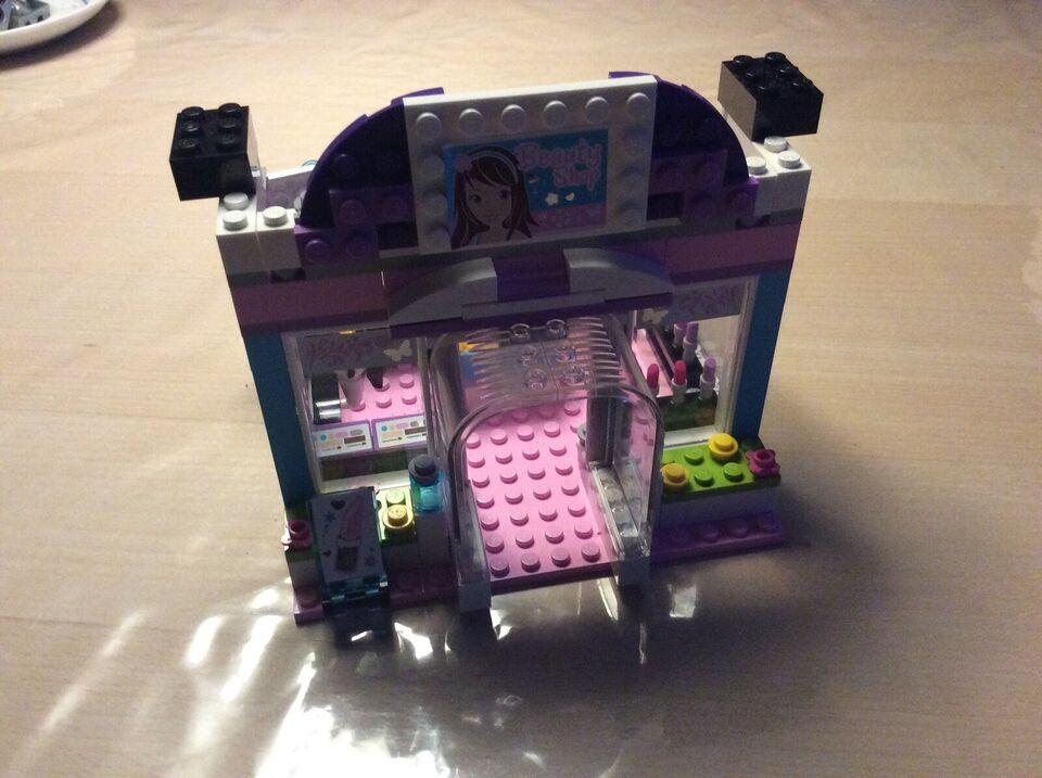 Lego Friends, Skønhedsklinik