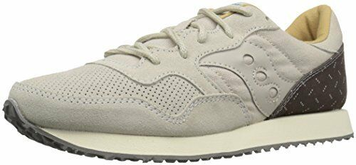 Saucony S70326-1 Originals Mens Dxn Trainer Fashion Sneaker- Choose Price reduction