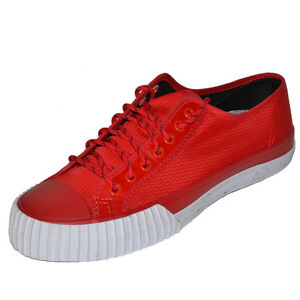 ccd51a573c Image is loading PF-Flyers-Center-Lo-Red-Shoes