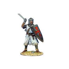 First Legion: CRU097 Templar Knight Fighting with Sword