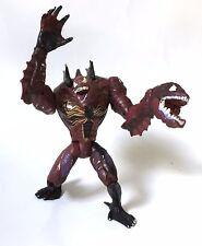 Venom Lote De Figuras De Acción Marvel Dc Comic leyendas de Batman Spiderman X-men