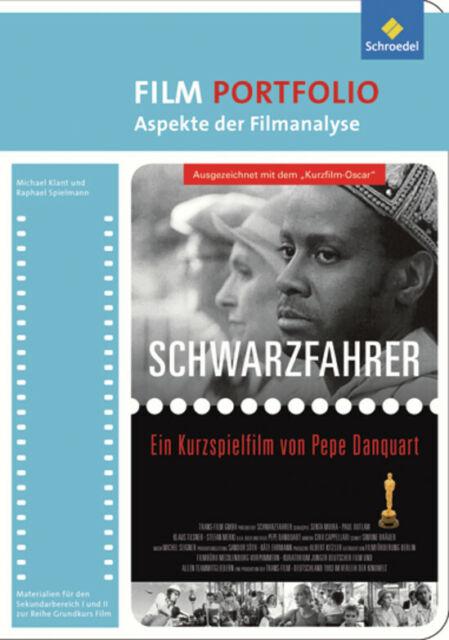 Michael Klant - Der Kurzfilm Schwarzfahrer von Pepe Danquart