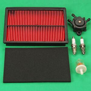 Air Fuel Filter For Honda GX620 GX610 GX670 18HP 20HP 24HP Engine  17210-ZJ1-842 | eBay | Gx610 Fuel Filter |  | eBay