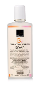 Dr-Kadir-B3-Deep-Action-Soapless-Soap-For-Oily-amp-Problematic-Skin-250ml-Sampl