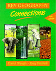 Key Geography: Connections by David Waugh, Tony Bushell (Paperback, 1996)