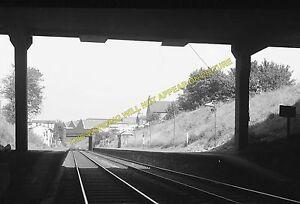Spring-Road-Railway-Station-Photo-Hall-Green-Tyseley-Birmingham-Line-GWR