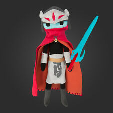 Hyper Light Drifter Plush SEALED Stuffed Toy Plushie Figure Officially Licensed