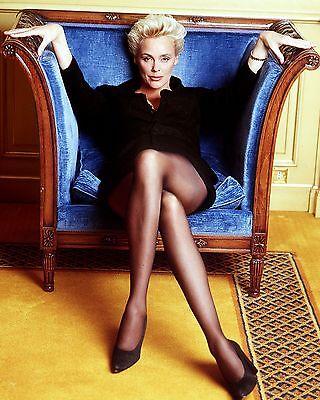 """Brigitte Nielsen  10"""" x 8"""" Photograph no 1"""