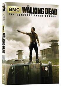 NEW-The-Walking-Dead-Season-3-FREE-SHIPPING