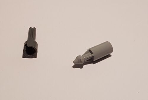 Gelenk 92906 grau 6122217 4610374 1x Lego Technic Lenk CV Gelenkachse 32494
