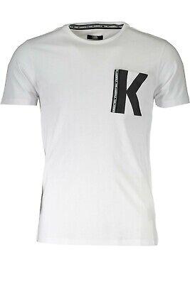Herren T-Shirt Urban Surface Short Sleeve Brusttasche Meliert Kontrast Gestreift